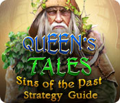 Queen's Tales: Sins of the Past Strategy Guide