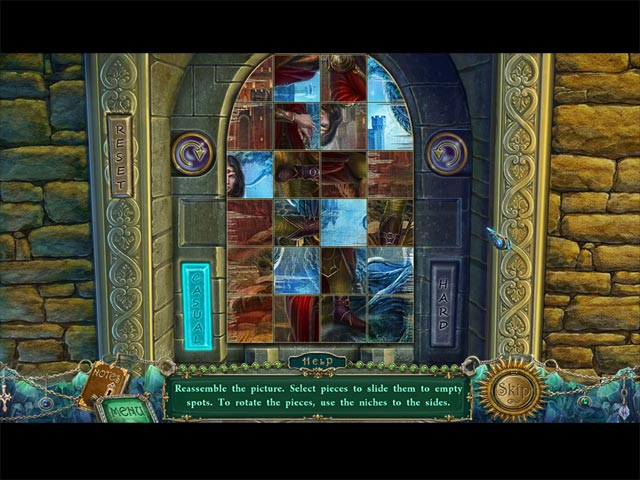 Queen's Tales: The Beast and the Nightingale > iPad, iPhone, Android