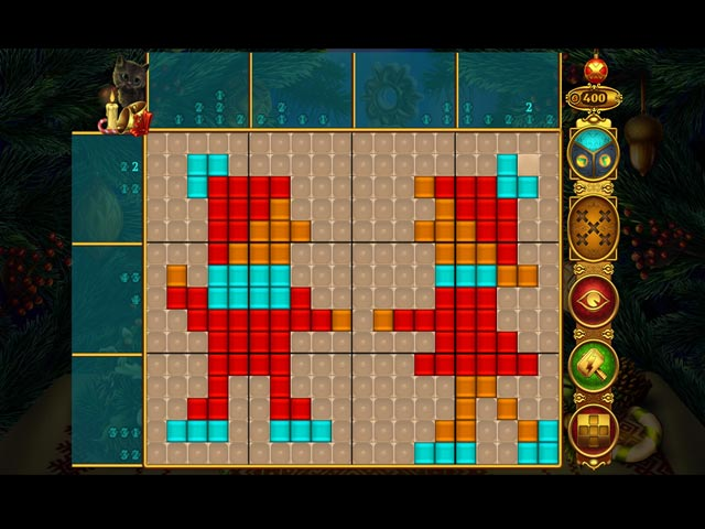 Game System Requirements: - Rainbow Mosaics: Christmas Lights > IPad, IPhone, Android, Mac & PC