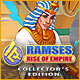 Ramses: Rise Of Empire Collector's Edition game
