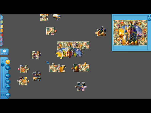Video for Ravensburger Puzzle Selection