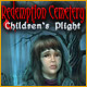 Redemption Cemetery: Children's Plight