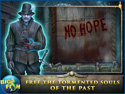 Screenshot for Redemption Cemetery: Clock of Fate Collector's Edition