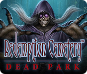 Redemption Cemetery: Dead Park Walkthrough