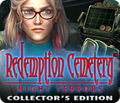 Redemption Cemetery: Night Terrors Collector's Edition
