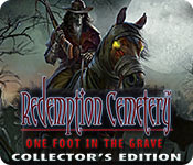 Redemption Cemetery 11: One Foot In The Grave Collector's Edition [FINAL]