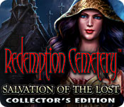 Redemption Cemetery: Salvation of the Lost Collector's Edition