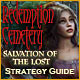 Redemption Cemetery: Salvation of the Lost Strategy Guide