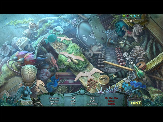 Redemption cemetery the island of the lost collector 39 s for Big fish games mac