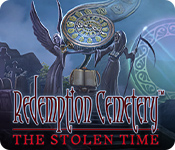 Redemption Cemetery: The Stolen Time