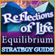 Reflections of Life: Equilibrium Strategy Guide