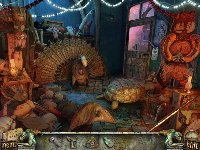 Video for Reincarnations: Uncover the Past Collector's Edition
