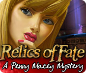 Relics of Fate: A Penny Macey Mystery Walkthrough