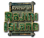 Rescue at Raijini Island