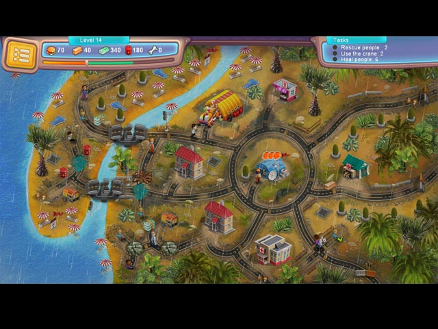 Rescue team 7 collector 39 s edition ipad iphone android for Big fish games mac