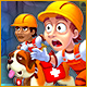 Rescue Team: Evil Genius game