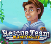 Rescue Team: Planet Savers
