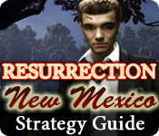 Resurrection: New Mexico Strategy Guide