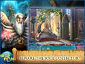 Screenshot for Reveries: Soul Collector Collector's Edition