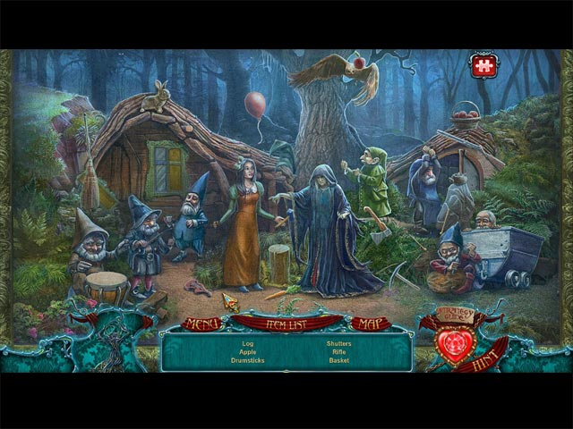 Video for Reveries: Soul Collector Collector's Edition