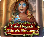 Revived Legends: Titan's Revenge