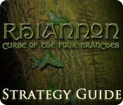 Rhiannon: Curse of the Four Branches Strategy Guide