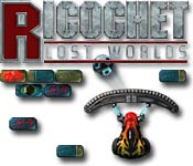 Ricochet lost worlds > ipad, iphone, android, mac & pc game | big fish.