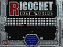 Ricochet Recharged