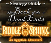 Riddle of the Sphinx Strategy Guide