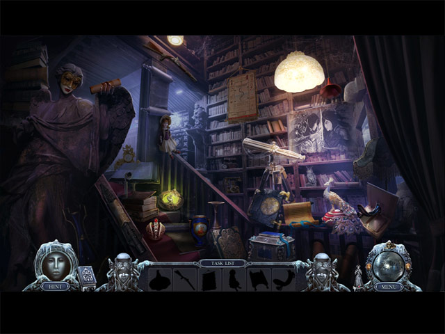 Video for Riddles of Fate: Memento Mori