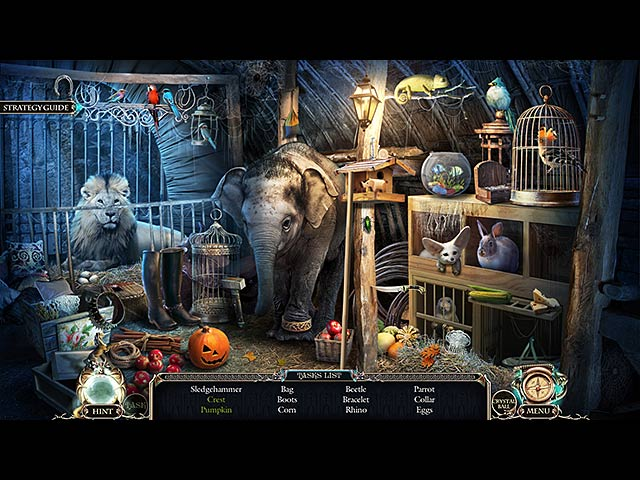 Video for Riddles of Fate: Wild Hunt Collector's Edition