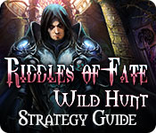 Riddles of Fate: Wild Hunt Strategy Guide