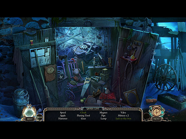 Video for Riddles Of Fate: Wild Hunt