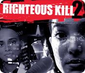 Righteous Kill 2: Revenge of the Poet Killer Walkthrough