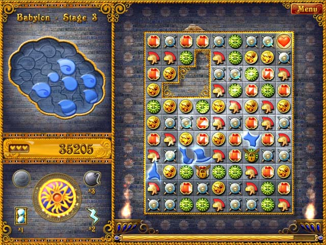 Secrets of Atlantis Slot - Try the Free Demo Version