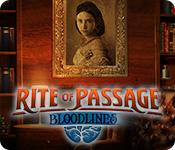 Rite of Passage: Bloodlines Walkthrough