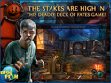 Screenshot for Rite of Passage: Deck of Fates Collector's Edition