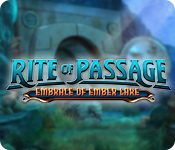 Rite of Passage: Embrace of Ember Lake