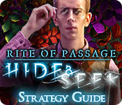 Rite of Passage: Hide and Seek Strategy Guide
