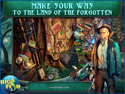 Screenshot for Rite of Passage: The Lost Tides Collector's Edition
