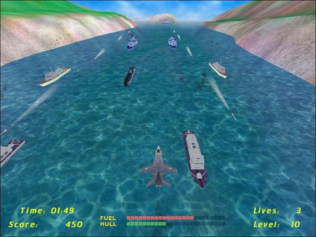 River Raid Activision Free Download Borrow and Streaming Internet Archive
