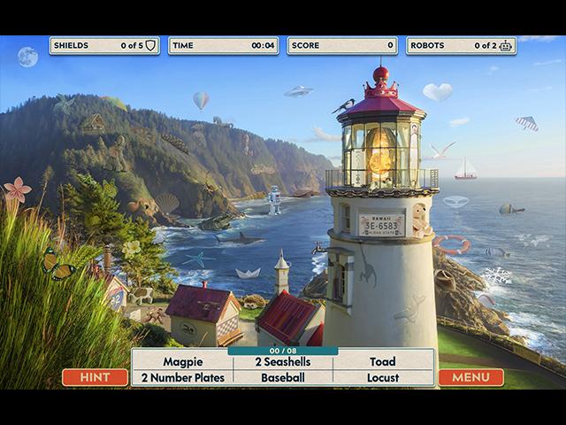 Road Trip USA II: West - Screenshot 3