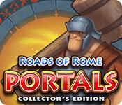 Roads of Rome: Portals Collector's Edition