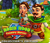Robin Hood: Country Heroes Collector's Edition
