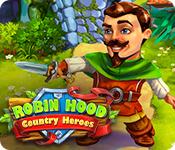 Robin Hood: Country Heroes