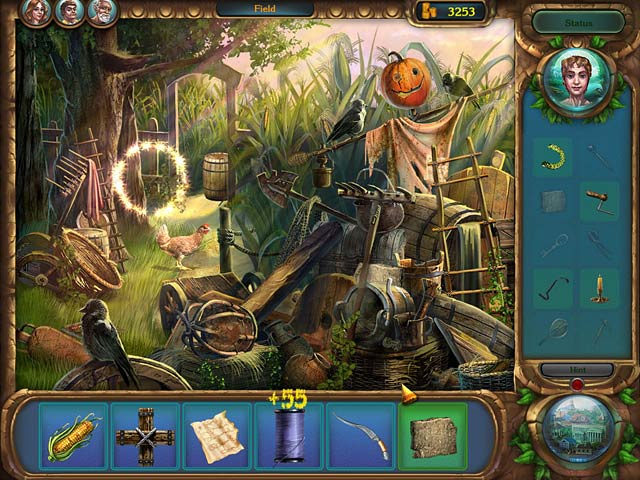 Romance of rome game: download and play.
