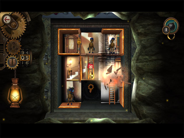 Rooms: The Unsolvable Puzzle > iPad, iPhone, Android, Mac