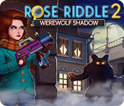 Rose Riddle 2: Werewolf Shadow