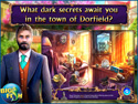 Screenshot for Royal Detective: Borrowed Life Collector's Edition