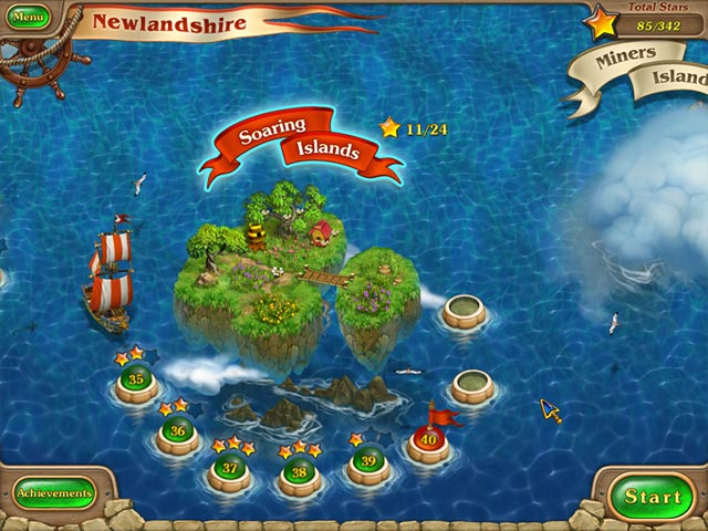 Royal envoy 3 collector 39 s edition ipad iphone android for Big fish games mac